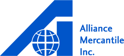 Alliance merctantile logo canada