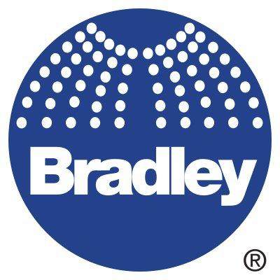 Bradley eyewash logo canada