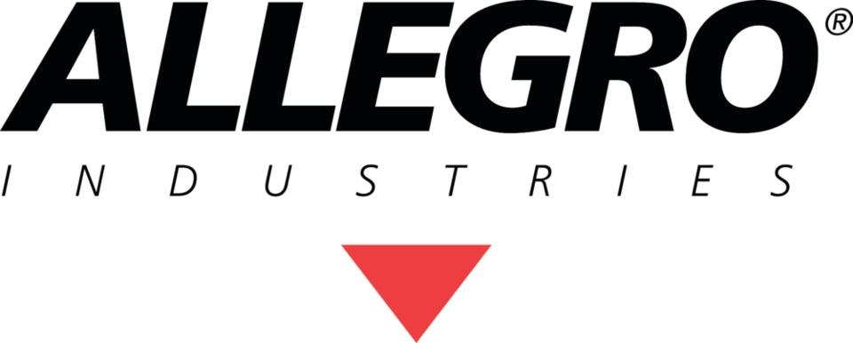 Allegro logo canada