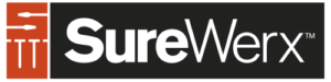 Surewerx logo web