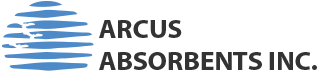 Arcus absorbents logo canada